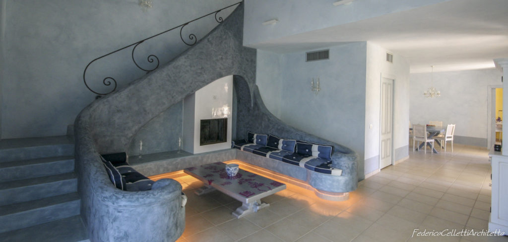 Villa a Punta Ala