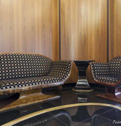 tavolino arco ebano e marmo-5