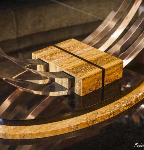 tavolino da salotto in marmo e plexiglass ellisse-3