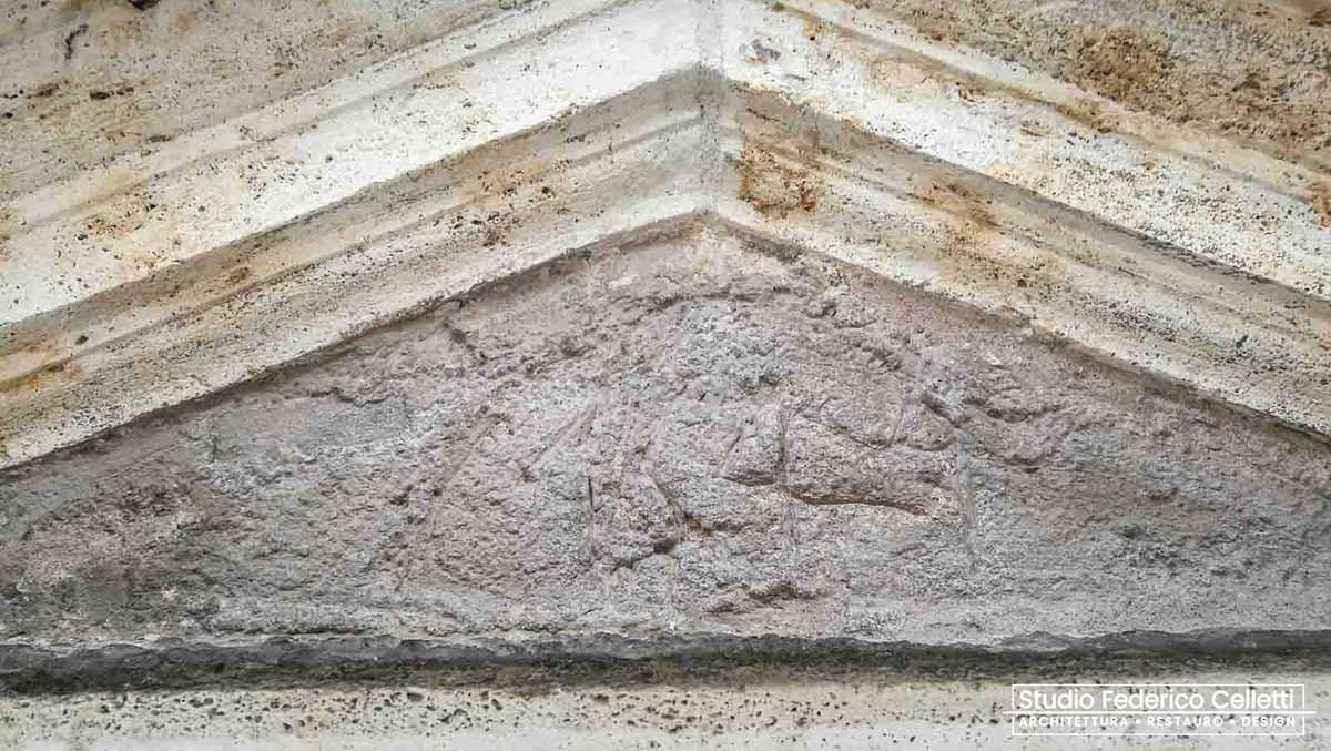 1549 dopo Restauro
