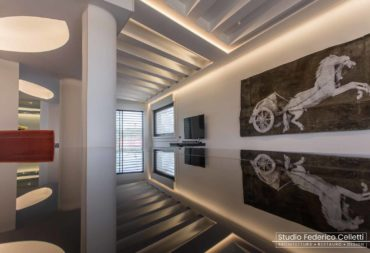 Luxury Penthouse-CasaA+C-13